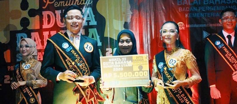 prestasi-mahasiswa-uma-wakil-ii-duta-bahasa-sumut-tahun-2020